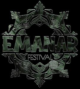 Emanar Festival Holistico @ Canhoeira grande