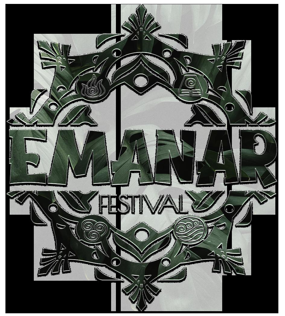 EMANAR Festival holistico
