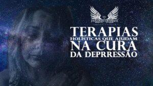 terapias holísticas ajudam na cura da depressão